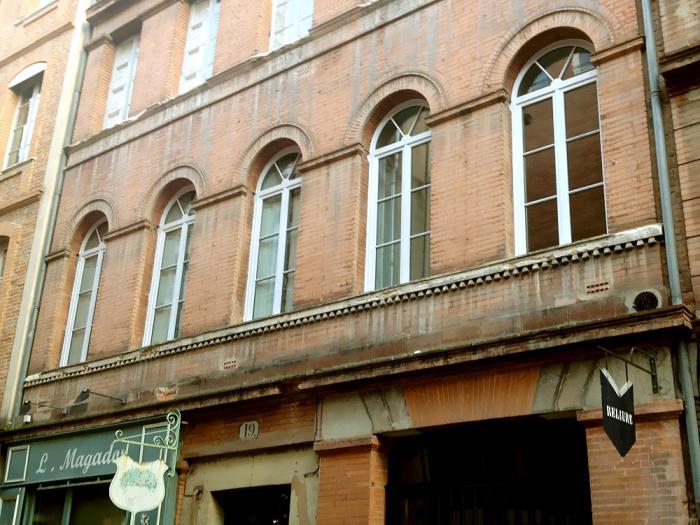 Fenêtres Auxerre, Fenêtres Sens