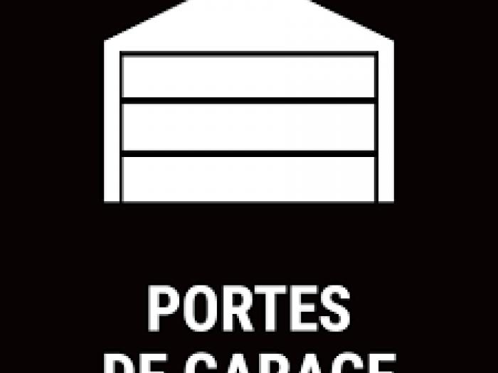 porte de garge