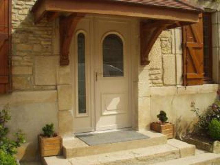 Portes Auxerre, Sens